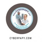 BOUTON CYBERPAPY