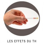 BOUTON effets TH