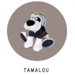 Bouton Tamalou