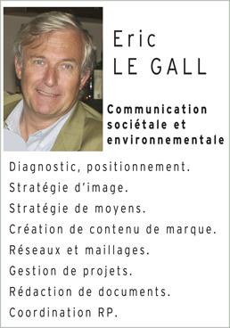 Eric Le Gall